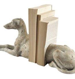Appui-livre Torben chien (set de 2)