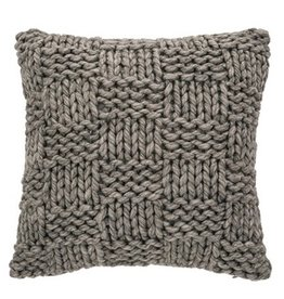 "Coussin Basket 18"" X 18"""