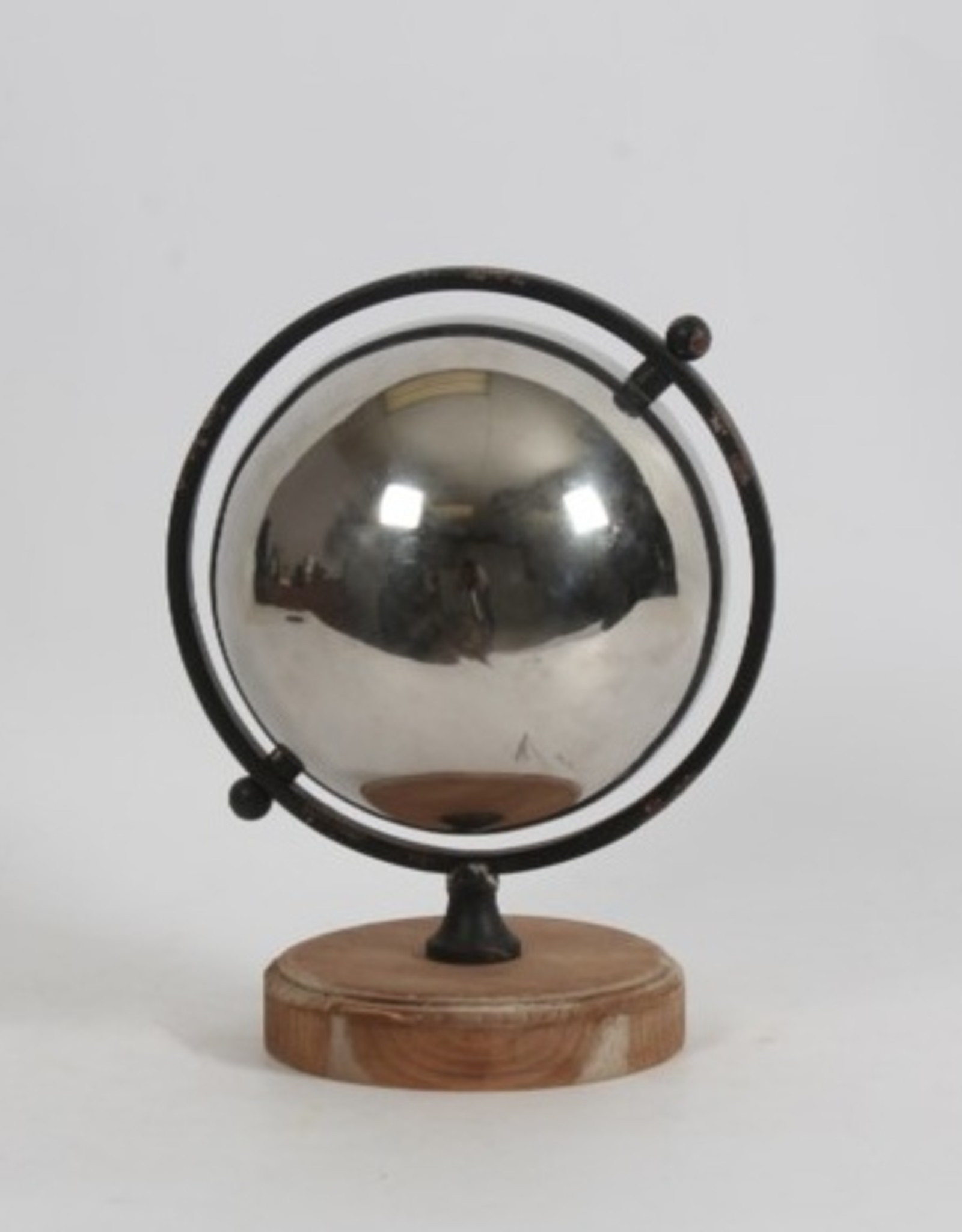 Globe argent