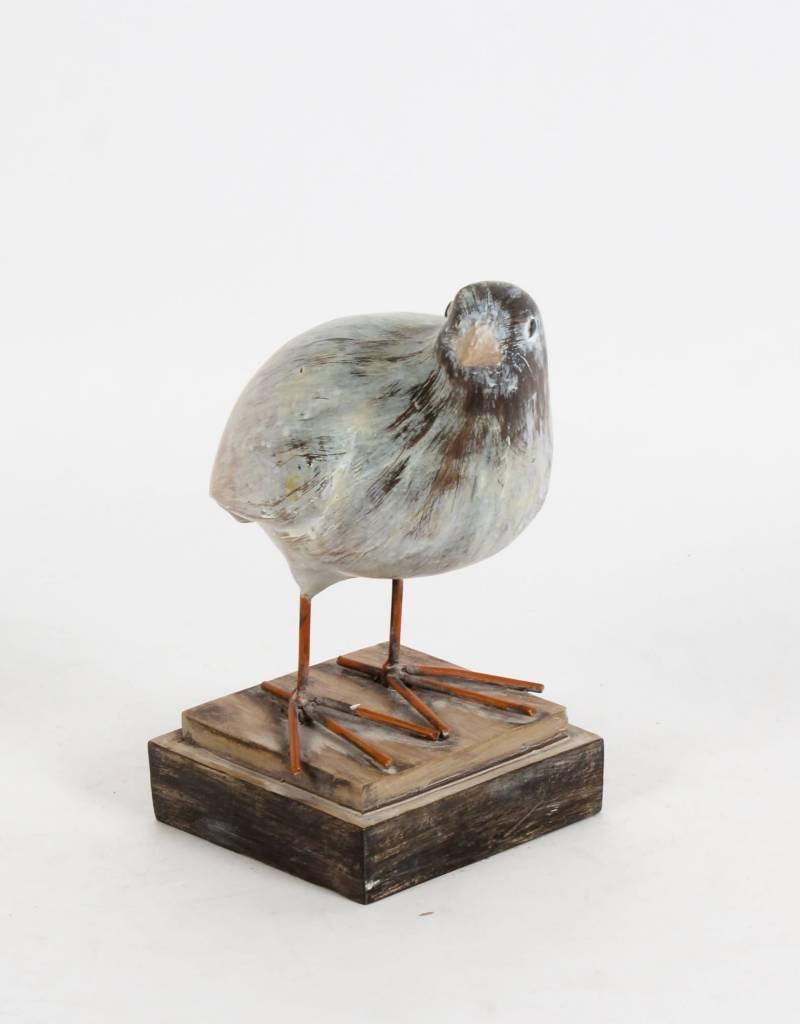 Oiseau de table B