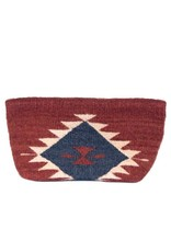 MZ Fair Trade Ruby + Rain Clutch