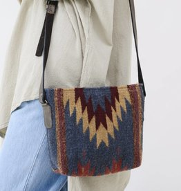 MZ Fair Trade Dusk Crossbody Purse