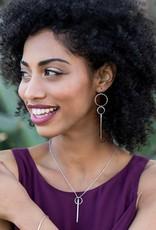 Purpose Jewelry Costa Earrings