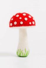 Craftspring Mushroom Ornament