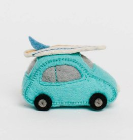 Craftspring Catch a Wave Car Ornament