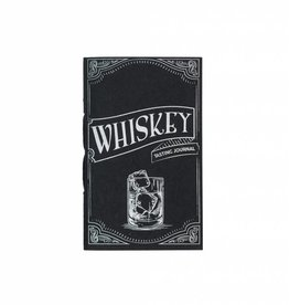 Matr Boomie Whiskey Tasting Pocket Journal