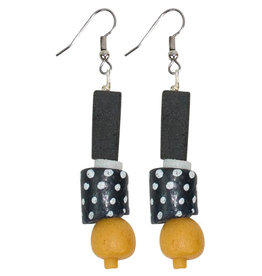 Global Mamas Modern Times Earrings