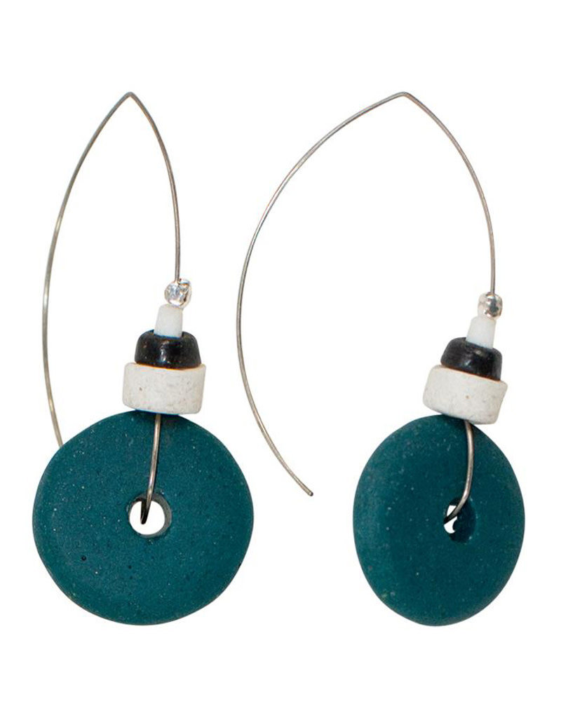 Global Mamas Full Circle Earrings