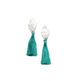 Matr Boomie Nihira Tassel Earrings