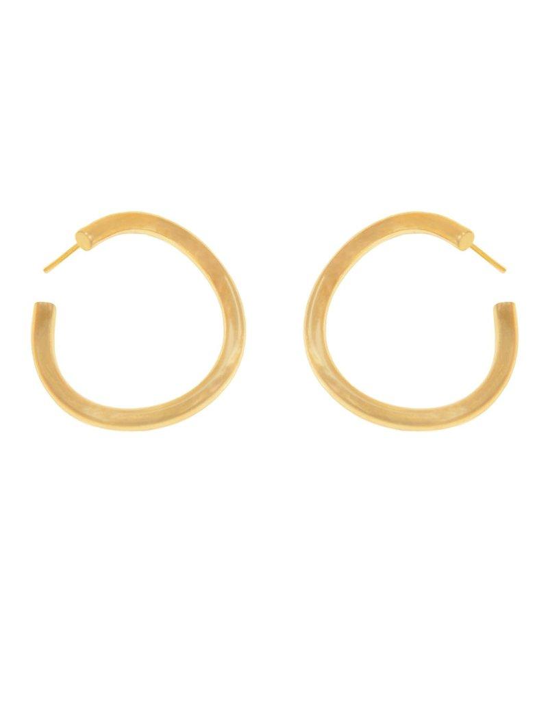 Purpose Jewelry Whisp Earrings