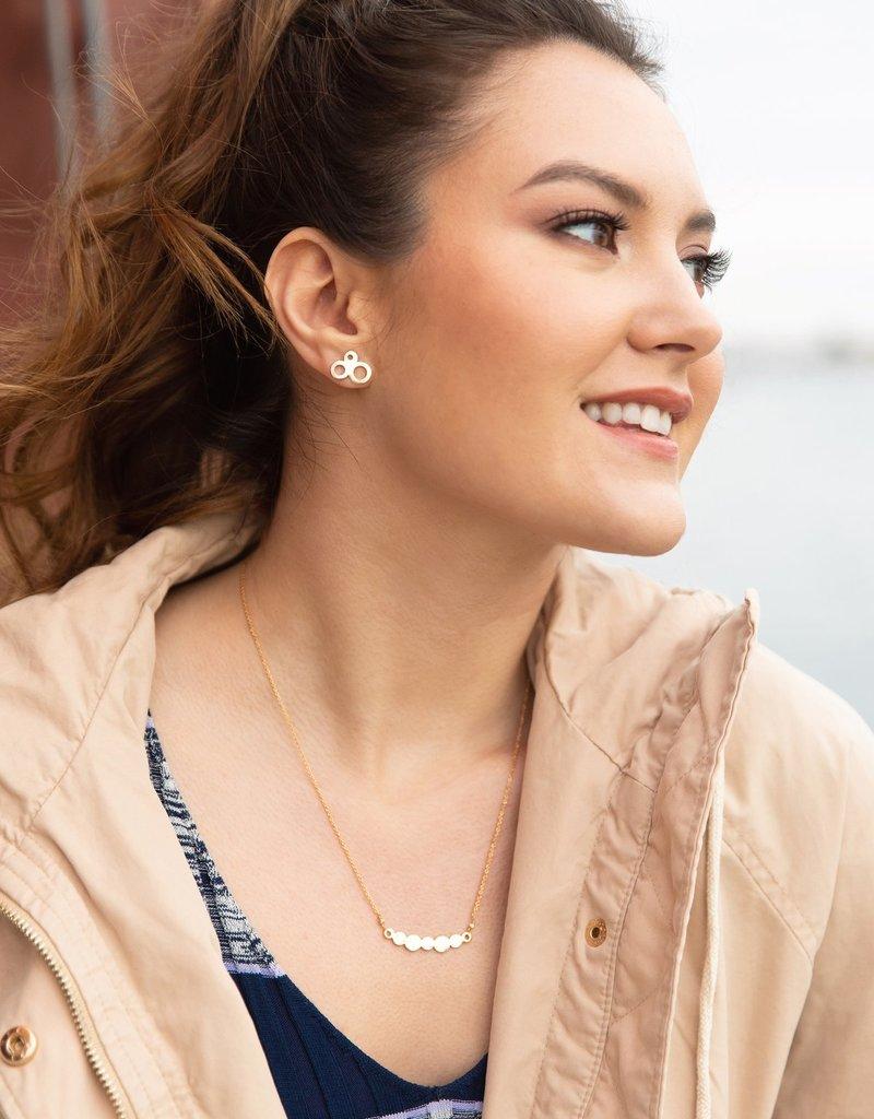 Purpose Jewelry Caspian Necklace