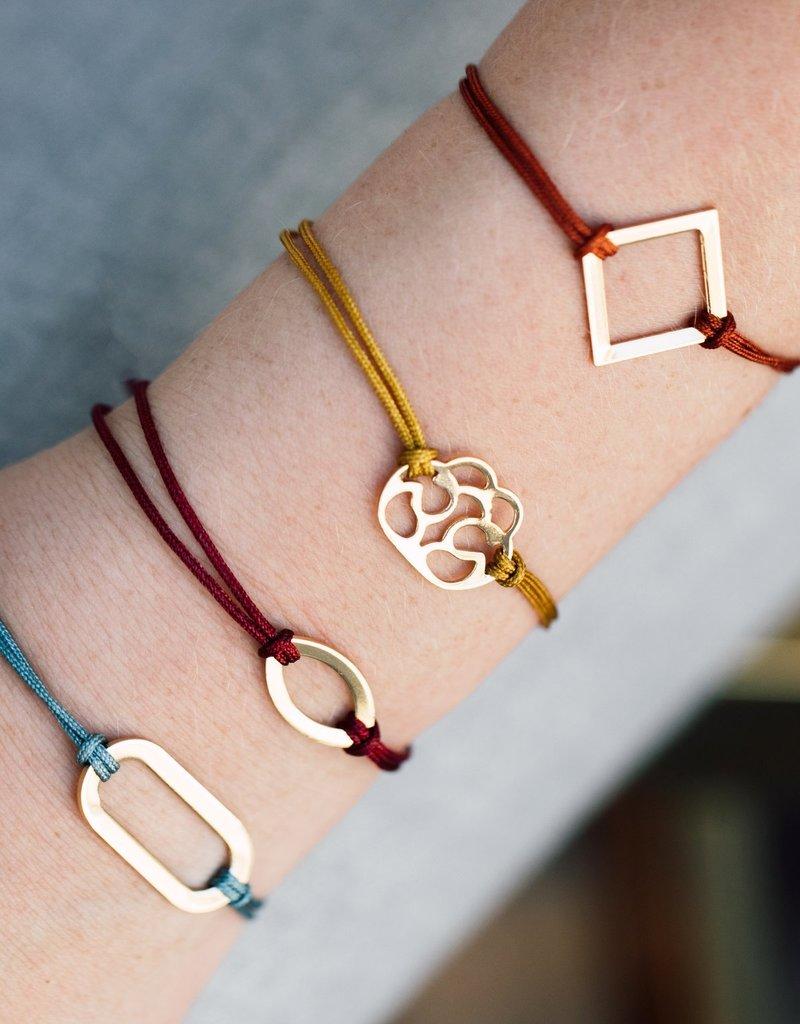 Purpose Jewelry Justice Bracelet