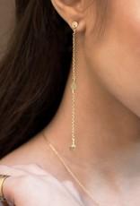 Purpose Jewelry Golden Coast Earrings