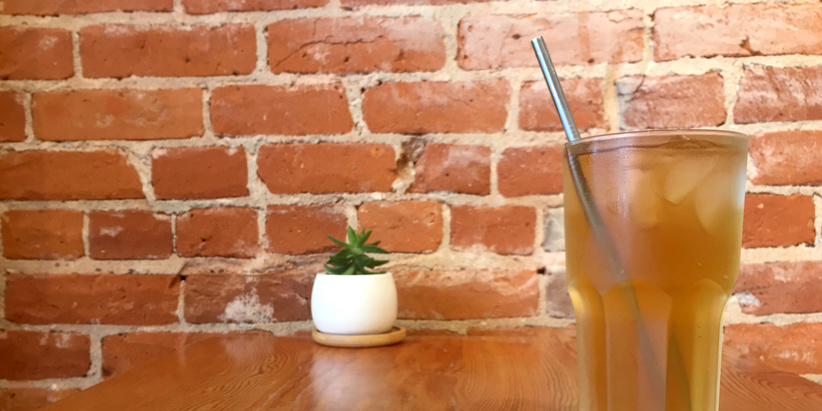 Reduce Waste with Reusable Straw Kits