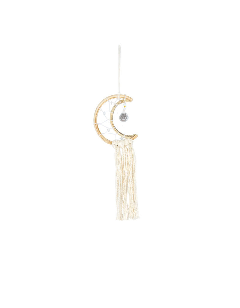 dZi Little Moon Dreamcatcher