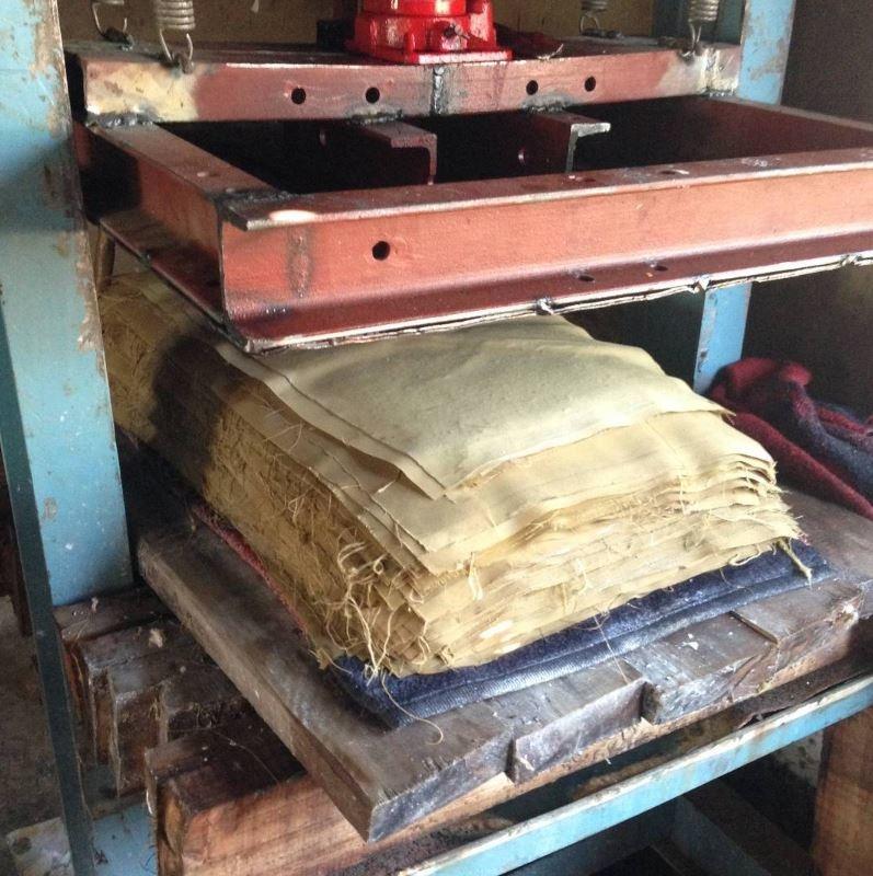 Good Paper printing press