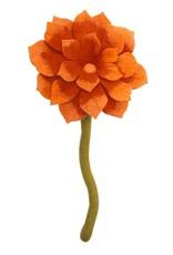 Global Goods Partners Felt Lotus Flower