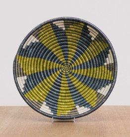 Kazi Large Citron Basket