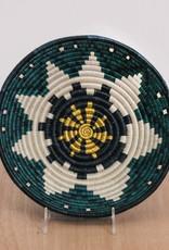 Kazi Medium Jungle Green Basket