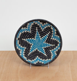 Kazi Medium Arctic Blue Hope Basket