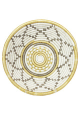 Kazi Medium Soft Gold Hope Basket