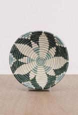Kazi Small Gray Green Hope Basket