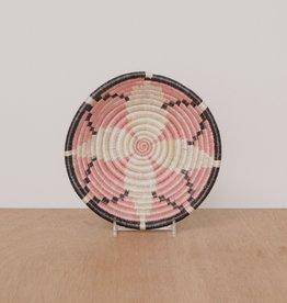 Kazi Small Blush Pink Hope Basket