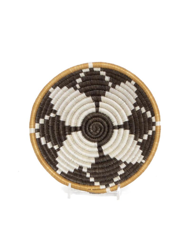 Kazi Small Cocoa Brown Hope Basket