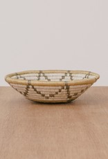 Kazi Small Soft Gold Thousand Hills Basket