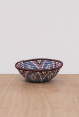 Kazi Small Dusty Rose Ikaze Basket