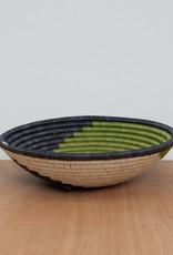 Kazi Large Pastel Green Unity Basket