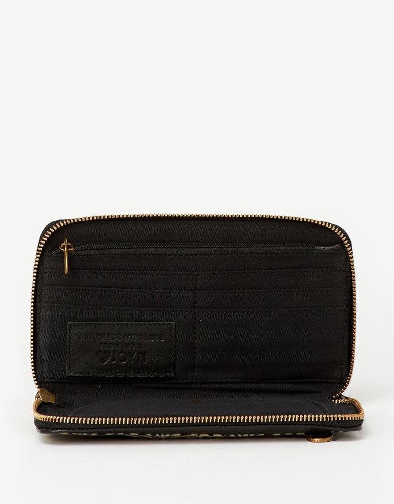 Joyn Latika Wristlet Wallet