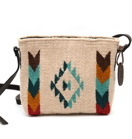 MZ Fair Trade Canyon Crossbody Purse