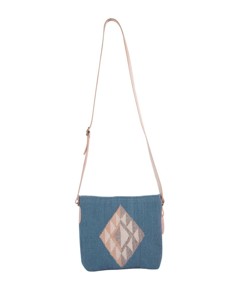 MZ Fair Trade Lunar Eclipse Crossbody Purse