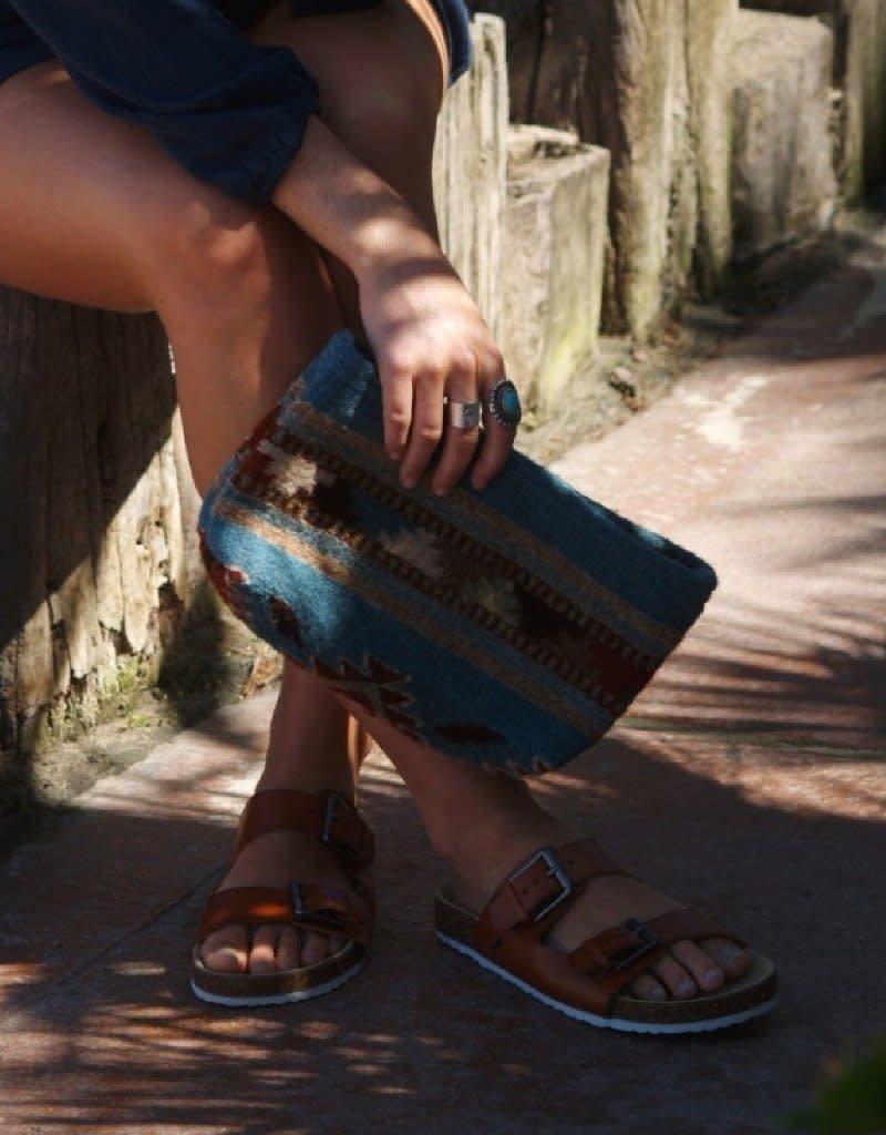MZ Fair Trade Summer Breeze Clutch