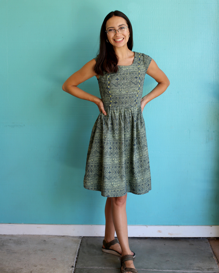 Fair Trade Dress at HumanKind Fair Trade