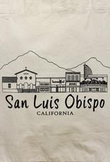 San Luis Obispo Market Tote