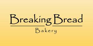 Breaking Bread Bakery Logo
