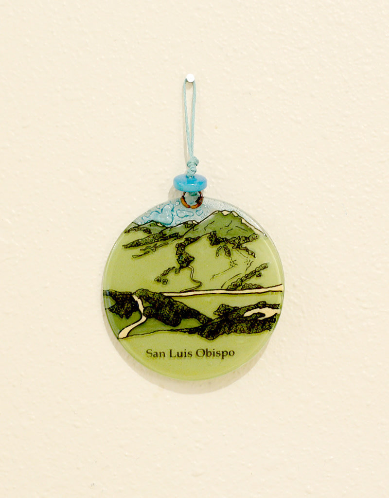Seven Sisters Ornament