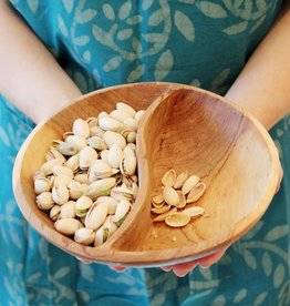 The Pistachio Bowl