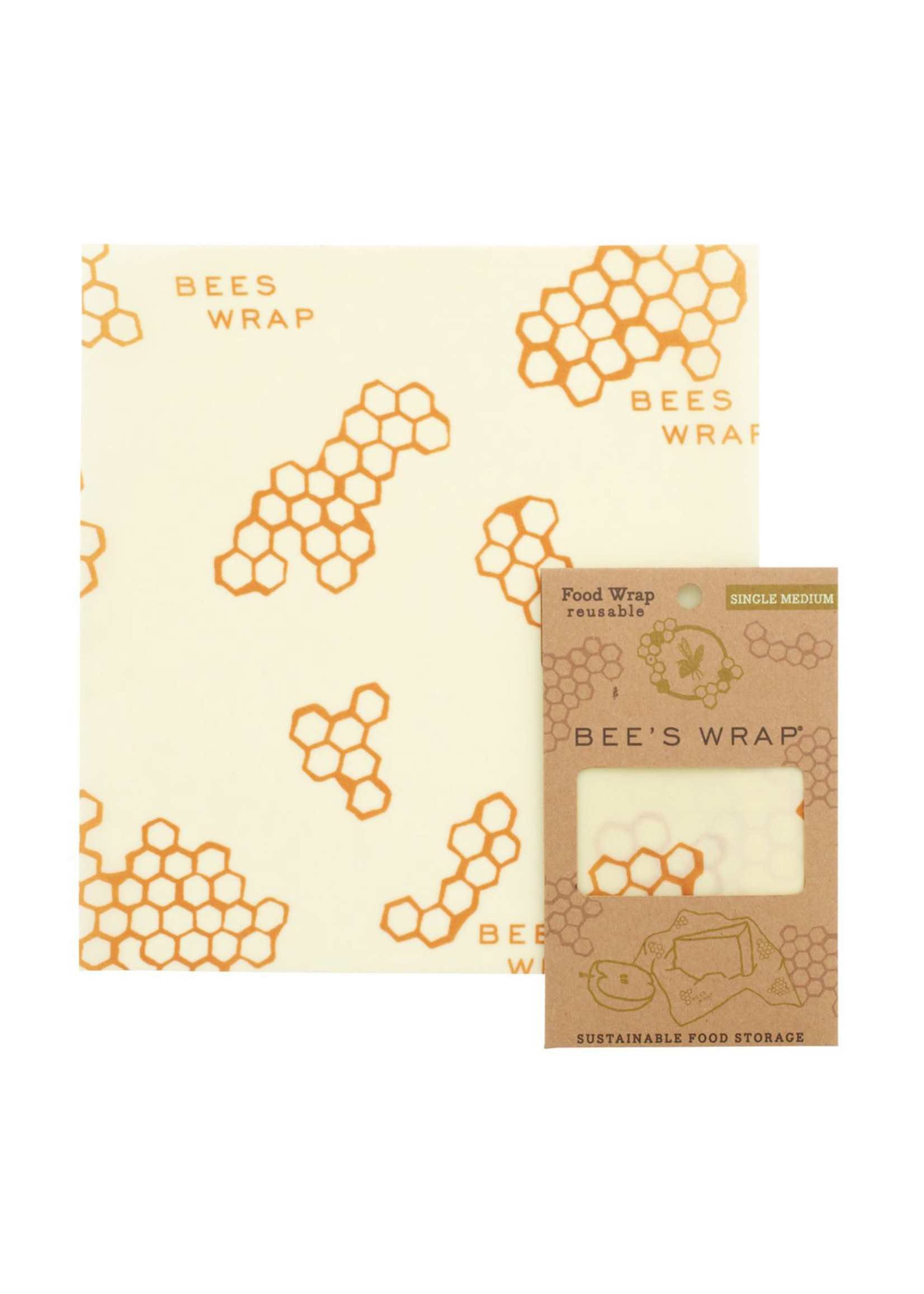 Bee's Wrap Medium Bee's Wrap
