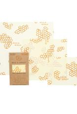 Bee's Wrap Assorted set of 3 Bee's Wrap
