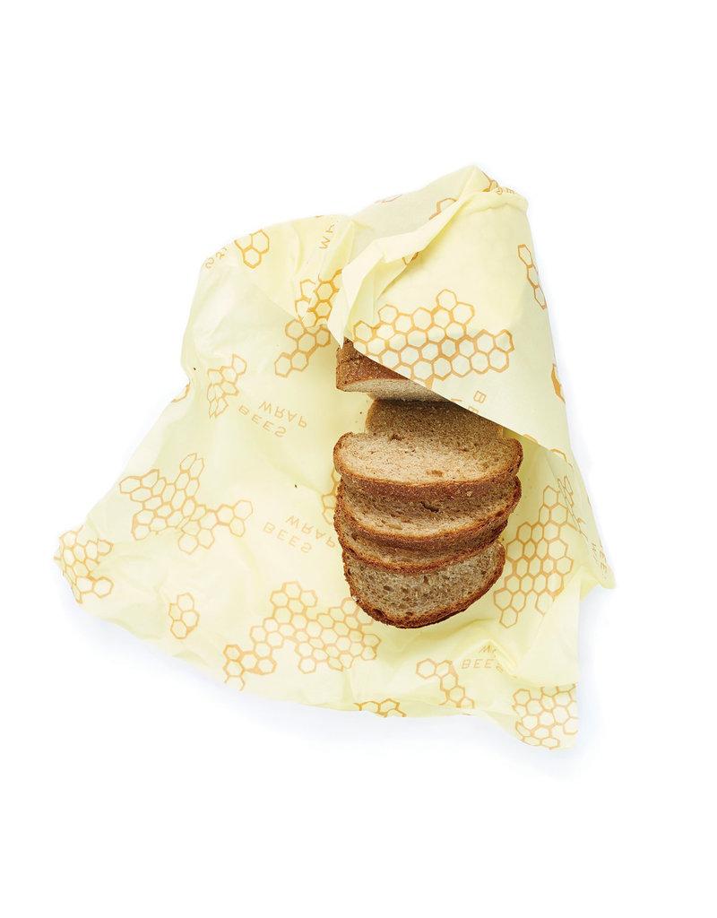Bee's Wrap Bread Wrap