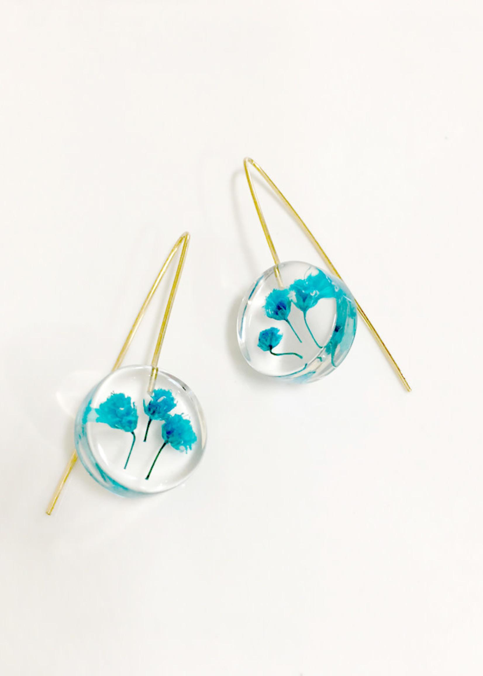 Belart Gypsophila Earrings