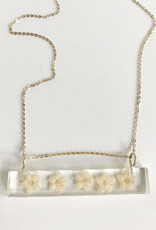 Belart Palito Elderberry Necklace
