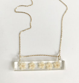 Belart Palito Elderberry Necklace