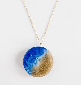 Belart Ocean & Sand Necklace