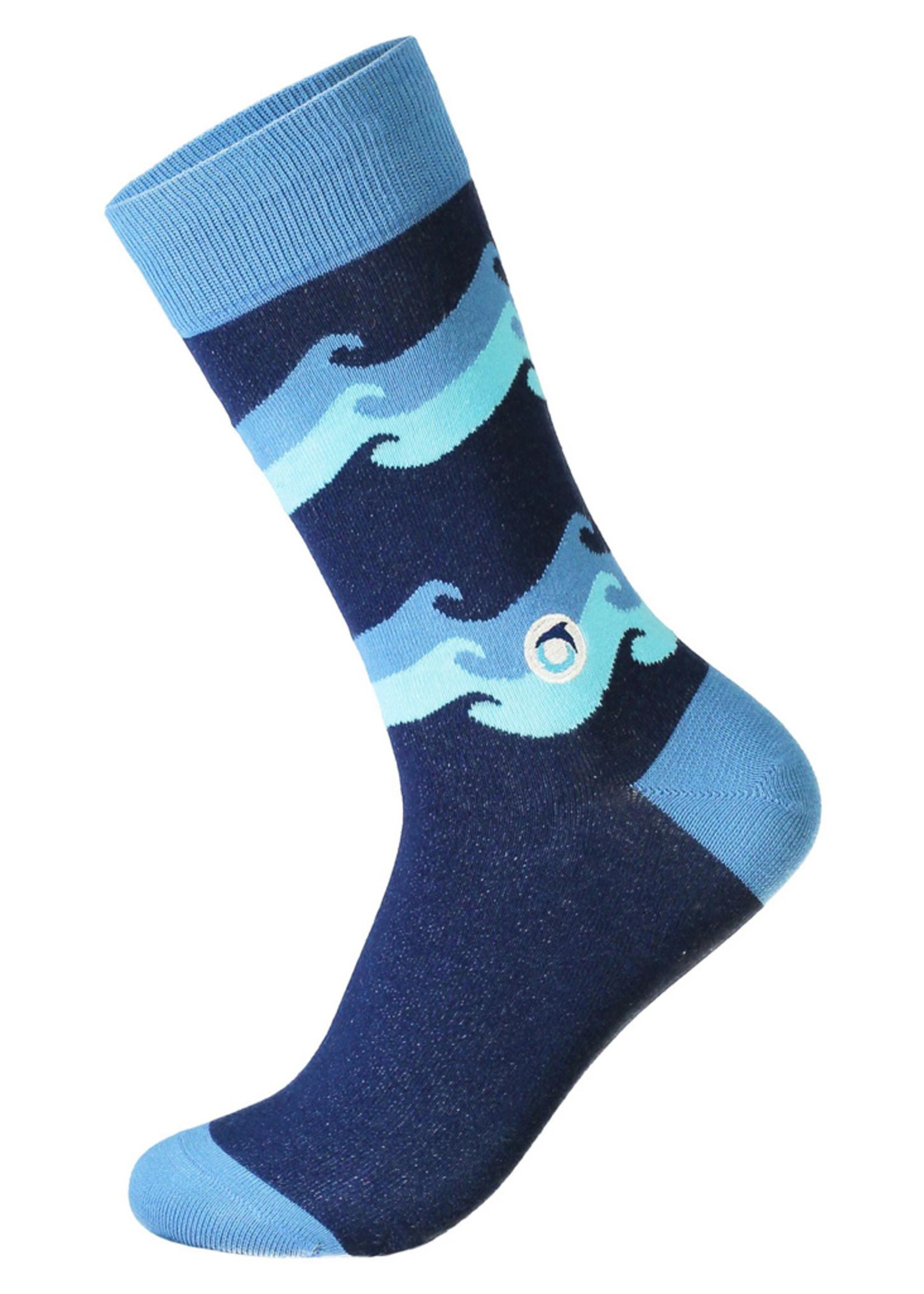 Socks That Protect the Ocean (men's)