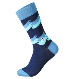 Socks That Protect the Oceans (men's size)