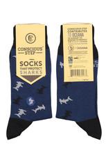 Socks That Protect Sharks (men's)